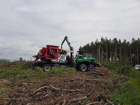 Greenalia Forest recibe el certificado Madera Justa de Fundación COPADE por su compromiso con el Comercio Justo de productos forestales