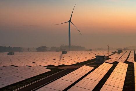 Axpo coloca con éxito su primer Bono Verde para financiar proyectos renovables