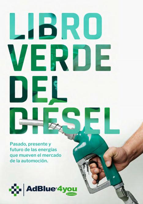 Greenchem analiza el futuro de los combustibles en el Libro Verde del Diésel