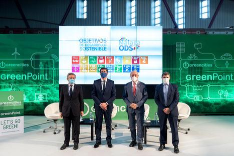 Greencities y S-Moving 2020 convocan a 1.560 visitantes profesionales con propuestas e iniciativas para ciudades sostenibles e inteligentes