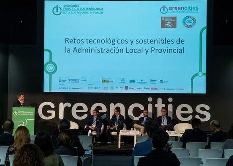 Más de 150 expertos analizarán el futuro de la movilidad y del modelo de gestión urbana en Greencities y S-Moving