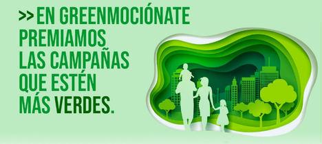 Llega Greenmociónate, un encuentro para impulsar la sostenibilidad y la eficiencia energética de la vivienda entre los profesionales inmobiliarios