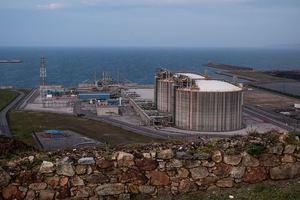 Greenpeace advierte del riesgo de que se agrave la crisis climática si los fondos de recuperación refuerzan el uso del gas