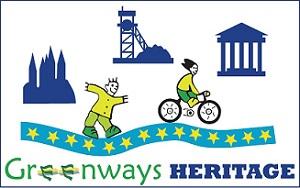 """El proyecto europeo """"Greenways Heritage"""" avanza a buen ritmo"""
