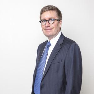 Gregory Voss, Juris Doctor y profesor de derecho de TBS.