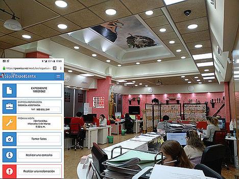 Gremisa Asistencia: nuevo teléfono de atención 100% gratuito y seguimiento 'online' del expediente