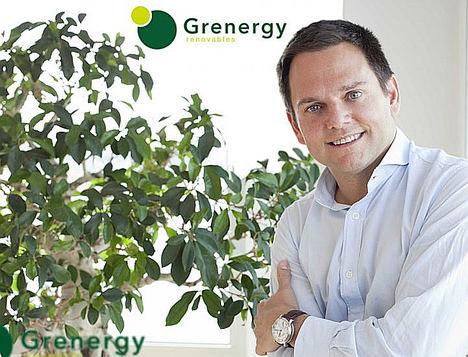 Grenergy acuerda con Daelim la venta y construcción de doce plantas solares (PMGD) en Chile