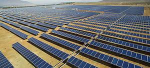 Grenergy cierra la financiación de tres nuevas plantas solares en Chile por más de 9 millones de euros