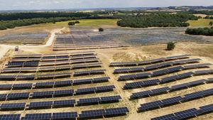 Grenergy firma un PPA de 150MW para su parque solar de Belinchón en Cuenca