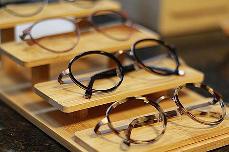 GreyHounders, las gafas graduadas inspiradas en los barrios madrileños