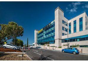 La sede del Grupo Renault en Madrid premiada