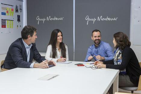 Grup Montaner potencia su Talento interno con el 'Programa Impulso'