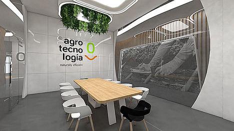 Grupo Agrotecnología amplía, reforma y moderniza sus instalaciones