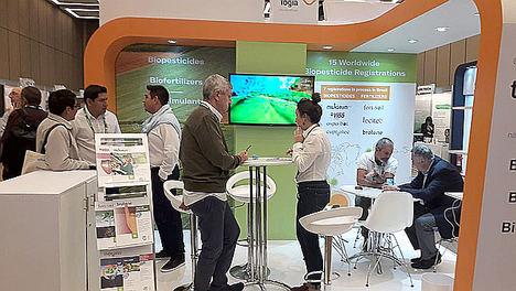 Grupo Agrotecnología fortalece su posicionamiento internacional tras su participación en el BIOCONTROL LATAM 2019