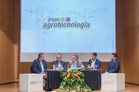 Grupo Agrotecnología patrocina el II Simposium SYA Orihuela