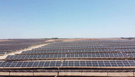 El Grupo Amarenco entra en el mercado solar fotovoltaico español con la adquisición de 50 MWp a Hanwha Energy