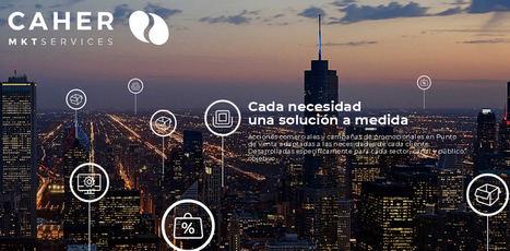 La aplicación Caher Analytics, galardonada por SAP por su gestión de proyectos en los sectores de Retail, Horeca y Tecnología
