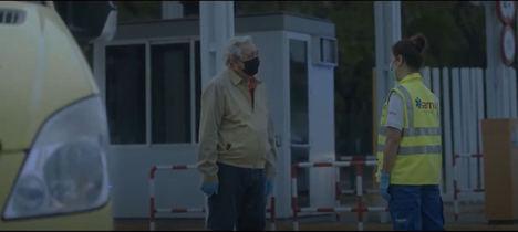 Grupo Concesur Mercedes-Benz lanza el cortometraje 'La estrella ha vuelto'