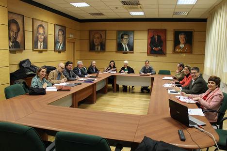 Un total de 26 organizaciones constituyen el Grupo de Reflexión en Economía Circular del FORO DE LAS CIUDADES DE MADRID