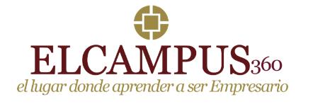 Grupo ElCAMPUS360 dona 75.000 euros en formación a emprendedores y empresarios afectados por el Covid-19