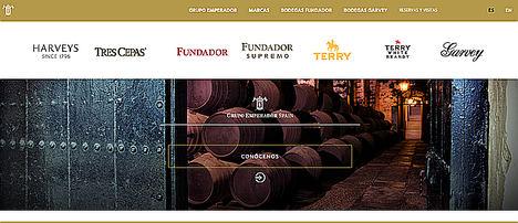Grupo Emperador Spain contará con Bardinet como nuevo distribuidor