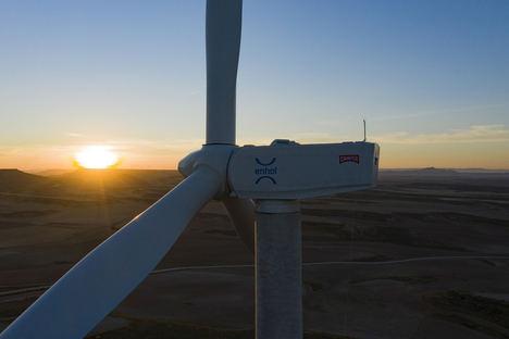 Axpo Iberia y Grupo Enhol firman un PPA a 5 años para la construcción de un parque eólico en la Ribera de Navarra