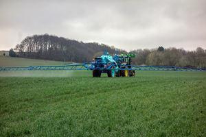 El Grupo Fertiberia incorpora un novedoso inhibidor de la nitrificación para avanzar en la sostenibilidad de sus fertilizantes