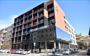 Grupo Hotelero Gargallo consigue su primer hotel de mayor categoría