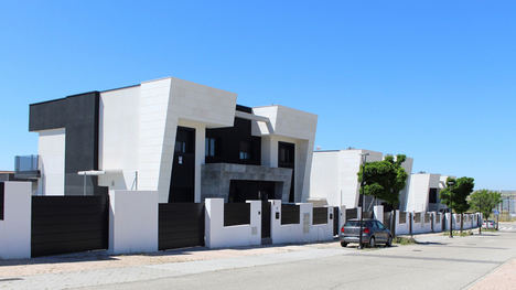 Grupo Index triplica las ventas de su casa geosolar en la cuarentena y desescalada