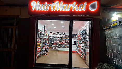 Grupo Indiex, propietarios de Tienda Culturista, afianzan la expansión con su nuevo concepto Nutrimarket