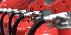 Grupo Lasser muestra los beneficios de contratar una empresa de protección contra incendios