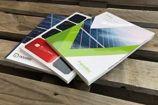 Grupo Noria lanza un nuevo catálogo especializado en Energía Solar Fotovoltaica