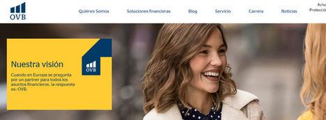 OVB Allfinanz España, premiada como mejor consultora financiera de la Comunidad de Madrid