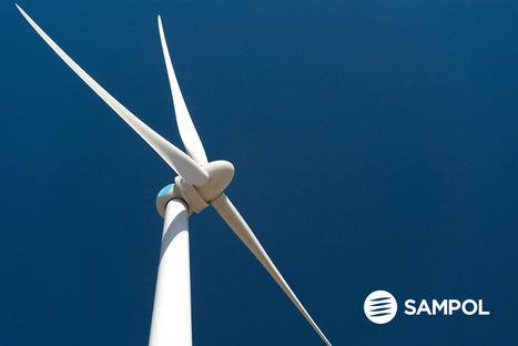 Grupo SAMPOL ejecutará el parque eólico de Manchas Blancas en la isla de La Palma