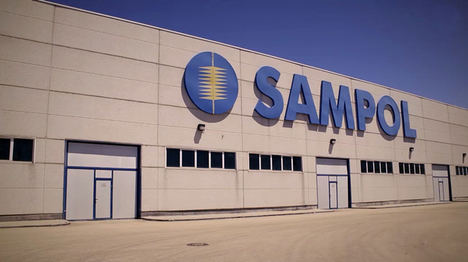 Grupo SAMPOL mantiene un año más su rating BBB-/Estable