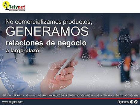 Grupo Telynet va a trasladar sus oficinas de Marruecos