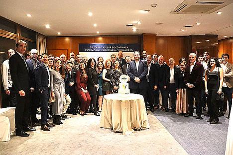 Grupo Valía, un modelo consolidado tras una década generando valor a empresas, instituciones y familias