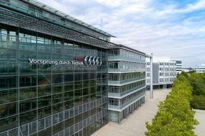 Resultados financieros del Grupo Audi en primera mitad de 2020