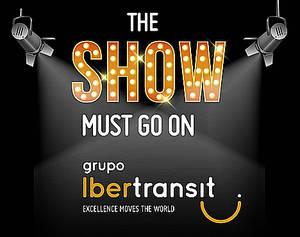 Grupo Ibertransit potencia su servicio de transporte y logística integral para eventos