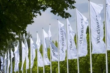 El Grupo Volkswagen duplica las entregas de vehículos eléctricos en el tercer trimestre