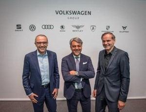 El Grupo Volkswagen lanzará 20 modelos eléctricos en España