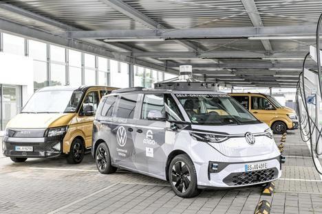 El Grupo Volkswagen impulsa soluciones de movilidad inteligente
