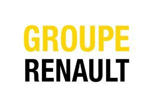Resultados comerciales en el mundo del Grupo Renault en 2019