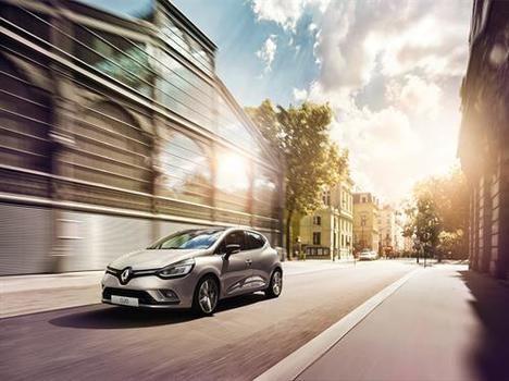 Nuevo récord de margen operacional del Grupo Renault