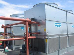 El Grupo de Refrigeración Evaporativa de AEFYT recuerda la importancia del mantenimiento de los equipos