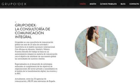 Grupoidex abre su primera oficina internacional en México
