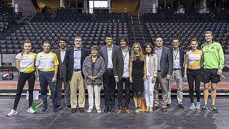 Grupompleo celebra su 25 aniversario
