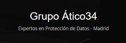 Grupo Ático34, expertos en protección de datos, expone las claves de la nueva LOPD en el sector comercio