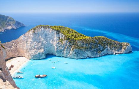 Gruppit reúne a la comunidad de viajeros singles por primera vez en el paraíso azul