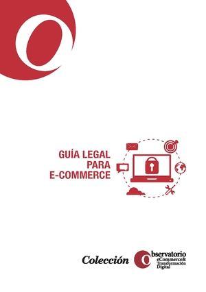 Desgargue gratis la 'Guía Legal para eCommerce'